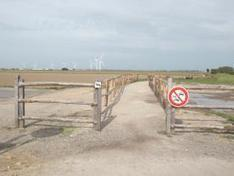 Sentier cyclable du Marais Breton Nord | Revue de Web par ClC | Scoop.it