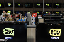 Best Buy Sells Europe Business Back to Carphone Warehouse - Wall Street Journal | Increasing Volume of Calls | Scoop.it