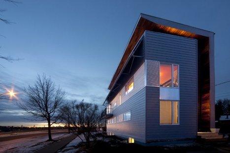 NZEB, ovvero gli edifici a energia quasi zero | Edifici a Energia Quasi Zero | Scoop.it