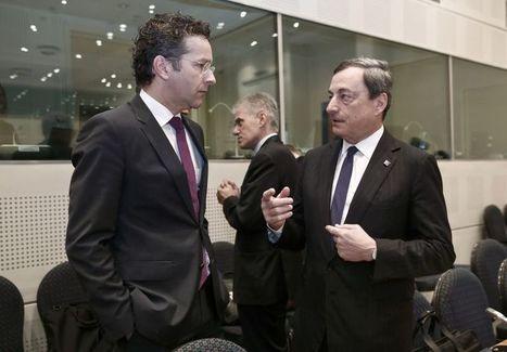 La Grèce a bouclé son financement pour un an | Economie de l'Europe | Scoop.it