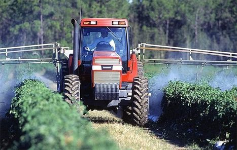"The EPA Is Set to Approve Direct Spraying of Toxic 2,4-D on Dow's ""Agent Orange"" Crops - Organic Connections 