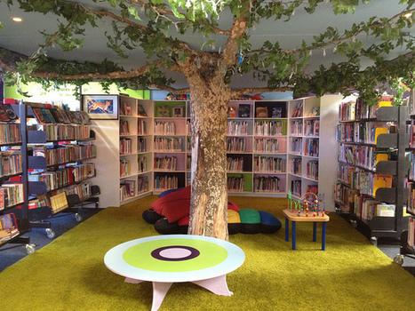 Teacher-Librarians and School Libraries Impact Achievement   Teacher-Librarianship   Scoop.it