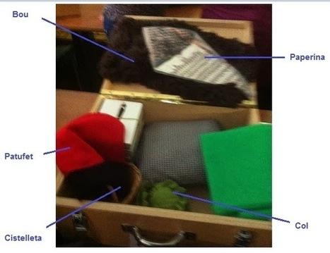 Sóc d'Infantil: Contes matemàtics   RECURSOS IMPORTANTS   Scoop.it