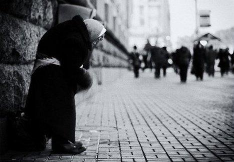 waiting for hope | Socialart | Scoop.it