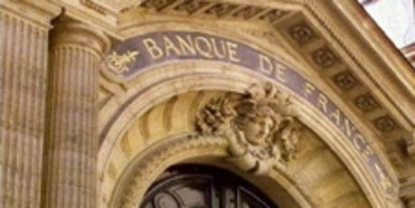 La Banque de France prévoit 0,1 % de croissance au deuxième trimestre | Economie Finance et  Informatique | Scoop.it