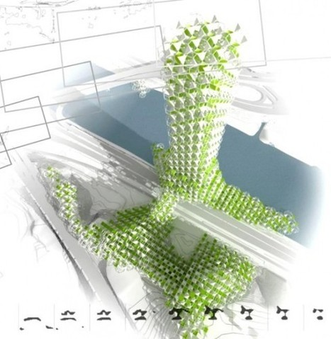 Farming Grows Up | Vertical Farm - Food Factory | Scoop.it