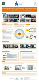 IFLA Information Literacy Section: Poster | School Libraries around the world | Scoop.it