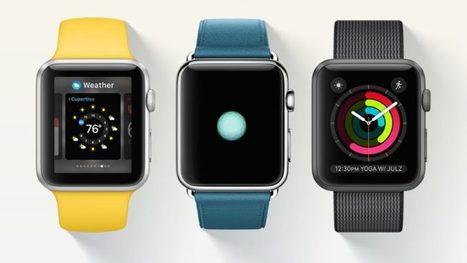 [Tutorial] How To Install Apple watchOS 3 Beta Certificate | Technology | Scoop.it