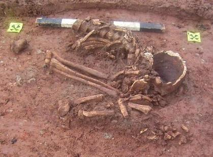 Roman Settlement Found on A453 | Wessex Archaeology | Archaeology News | Scoop.it