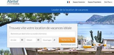 Homeaway, le leader mondial des locations de vacances, ennemi ... - Capital.fr | Tourisme | Scoop.it