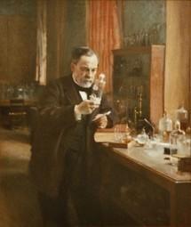"""Décès de Louis Pasteur   Les Quatre Saisons   Vin et """"Médoc""""   Scoop.it"""