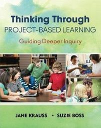 Teachers Guide to Project-based Learning ~ Educational Technology and Mobile Learning | Professional Learning for Busy Educators | Scoop.it