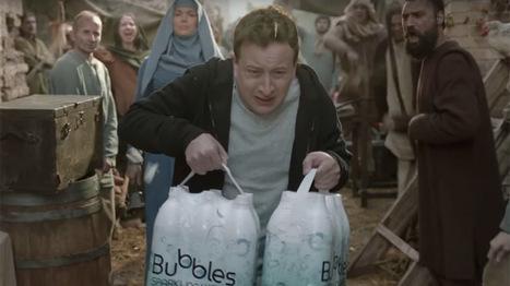 La rencontre improbable de Sodastream et de Game of Thrones | Marketing et Promotions | Scoop.it