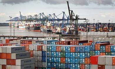 Export orders outdo lipstick index for keeping track of economic growth - The Guardian (blog) | unit 2 12.4B Economic growth | Scoop.it