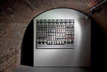 Fondation d'entreprise espace écureuil pour l'art contemporain de Toulouse   Nos partenaires   Scoop.it