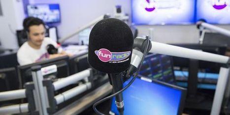 Fun Radio accusée d'avoir manipulé ses audiences   DocPresseESJ   Scoop.it