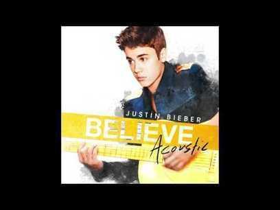 Justin Bieber - Yellow Raincoat (Audio)   spouses helping spouses   Scoop.it