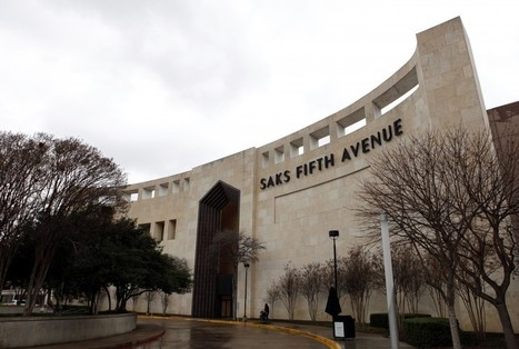 Belk's new Galleria Dallas store will be a landmark for the company | Belk, Inc. Modern. Southern. Style. | Scoop.it