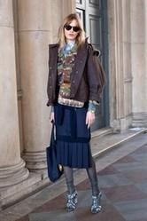 Leigh Lezark - Vogue.it | tricky fashion | Scoop.it