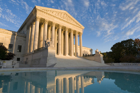 In Shift, Supreme Court Moves Away From 'Mental Retardation' - Disability Scoop | Disabilities in Society | Scoop.it