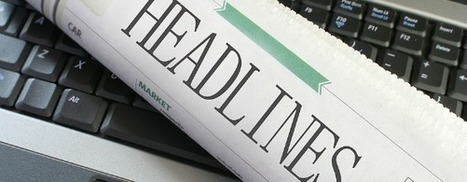 Tips To Writing Compelling Blog Headlines That Grab Attention | Blogging Tips | Scoop.it