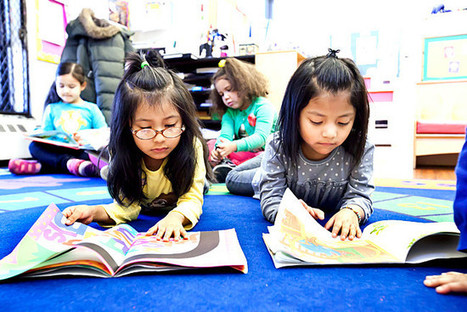 Pre-school for all? Educators weigh in - The Riverdale Press | Classroom Rugs | Scoop.it