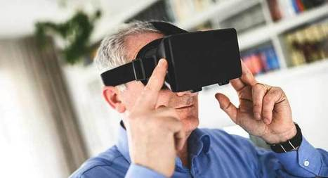 How Virtual Reality is Gaining Traction in Healthcare | healthcare technology | Scoop.it