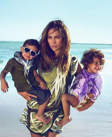 crispyclicks » Blog Archive Jennifer Lopez is preparing to become a mother? | Entertainment | Scoop.it