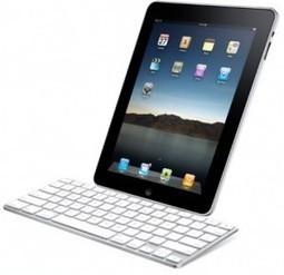 Le raccourci Cmb + Tab sur votre iPad | Tablettes tactiles et usage professionnel | Scoop.it