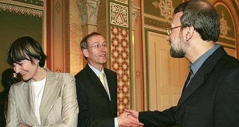 LeTemps.ch | Washington-Téhéran, le chat et la souris | Iran politics | Scoop.it