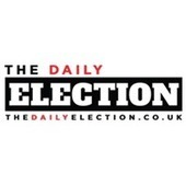 TheDailyElection.co.uk | Internet of things | Scoop.it