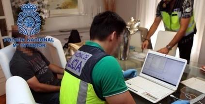 Libertad para el ciberpederasta que acosó a cien niñas | #limpialared | Scoop.it