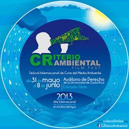 CRiterio Ambiental Film Fest (CRAFF) | Festival Internacional de Cine del Medio Ambiente | El Cine Ambiental | Scoop.it