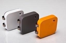 Memoto – The Camera That Makes Lifelogging Mainstream?  Selling Fast On Kickstarter | Gear, Gadgets & Gizmos | Scoop.it