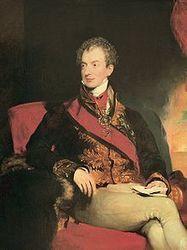 8 octobre 1809 Klemens Wenzel von Metternich est nommé ministre des affaires étrangères et chancelier autrichien | Racines de l'Art | Scoop.it