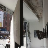 A Gallery with Revolving Walls and a View...of ... - Artsnapper | Cris Val's Favorite Art Topics | Scoop.it