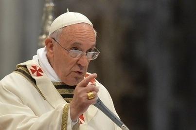 The Economist vante le management du pape François - La Croix | Social media, management and salespeople | Scoop.it
