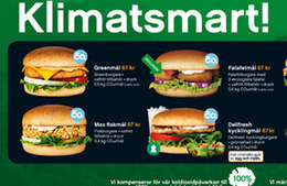 Why Going Green Can Mean Big Money for Fast-Food Chains | Consommation et Achats Responsables - Consommer Autrement | Scoop.it