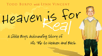 Heaven Is Hot: Books About Visitations Remain Best-Sellers | Equip Culture Ministries | Scoop.it