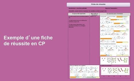 Académie de Créteil : de l'EPCC au «contrat participatif d'évaluation» | L'évaluation par contrat de confiance (EPCC) | Scoop.it