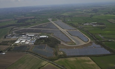 Solar farms feel the heat from ministers but industry hopes it can still sparkle | Cyprus Green Eco Energy News | Scoop.it