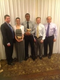 [PHOTO] Metuchen Students Honored For Sportsmanship - NJ TODAY | Sports Ethics: Helms, S. | Scoop.it