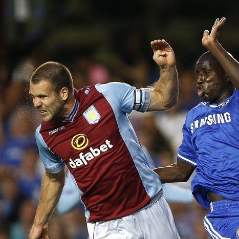 Aston Villa vs. Chelsea: English Premier League Odds, Preview and Prediction - Bleacher Report | Coaching the 4-2-3-1 | Scoop.it