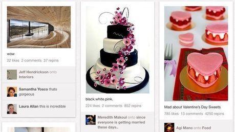 Pinterest: Ein soziales Netzwerk aus schönen Bildern | Social Business | Scoop.it