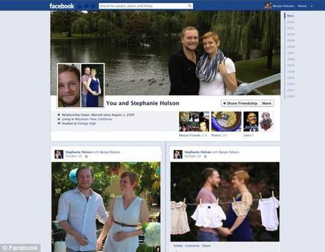 Facebook Introduces Dedicated Pages For Couples - Seo Sandwitch Blog | TravelingBackpacking | Scoop.it