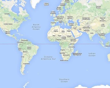geteach - Para hacer comparativas entre mapas geográficos | Educacion, ecologia y TIC | Scoop.it
