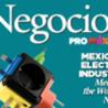 Creación de empresas mexicanas
