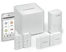 The iSmartAlarm system gives you an effective home security system controlled ... - tuaw.com | home security | Scoop.it