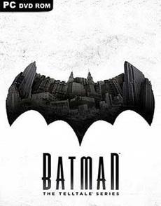 Batman The Telltale Series Episode 2 Full Version PC Game Download | UltimateGamez.net | Scoop.it