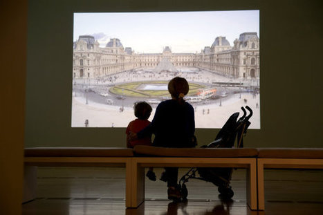 Does art make kids smart? - Christian Science Monitor   Young Makers   Scoop.it